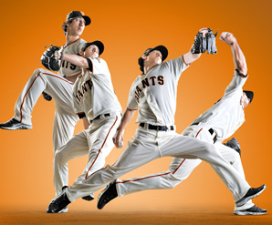 Tim Lincecum aka. The Freak