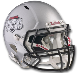 ... Revo Speed) is a popular game-changing football helmet that is designed ...