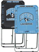 Brine Johns Hopkins Blue Jays Lacrosse Rebounder